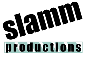 Slamm Production Logo